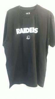 Camiseta Raiders NFL 90S Conti New Era