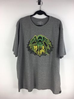 Camiseta Spider Blunt