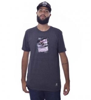 Camiseta Starter 100% Skate