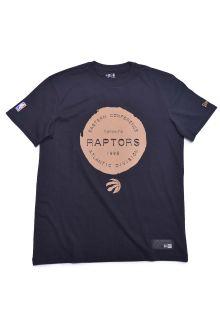 Camiseta Toronto Raptors NBA New Era