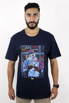 Camiseta Undercover DGK