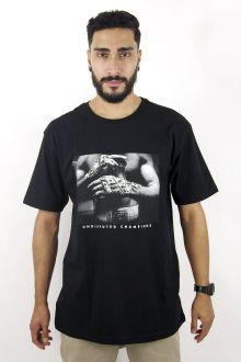 Camiseta Undisputed Champions DGK