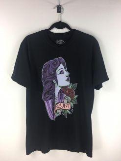 Camiseta Vampira Blunt