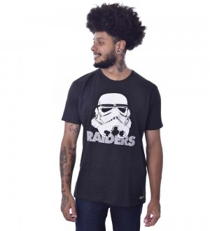 Camista Star Wars Stormtrooper  Oakland Raiders