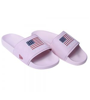 CHINELO SLIDE FLAG EUA NEW ERA NEV20SAN005
