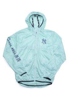 Jaqueta Corta Vento Colored Wave New York Yankees MLB New Era