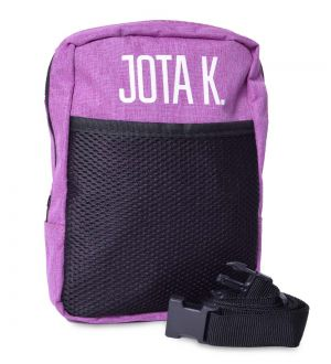 Jota K Shoulder Bag Transversal
