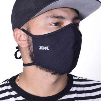 Mascara de tecido com 10 unidades