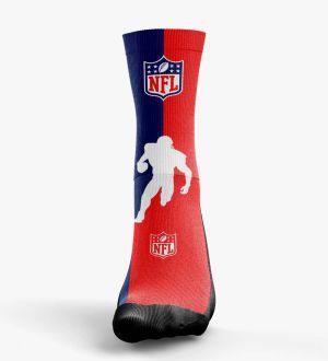 Meia NFL Cano longo