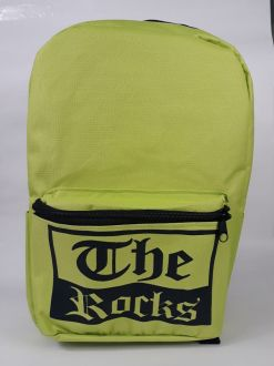 Mochila The Rocks