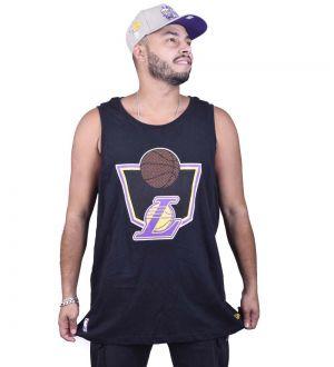 Regata Extra Lakers NBA Pluse Size Sp New Era