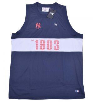 Regata New York Yankees Frontcut Neyyan New Era