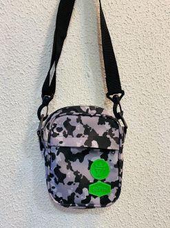 SHOULDER BAG CAMO GREEN 4165 SEVEN