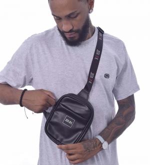 Shoulder Bag Jota K Lateral