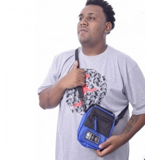Shoulder Bag NBA