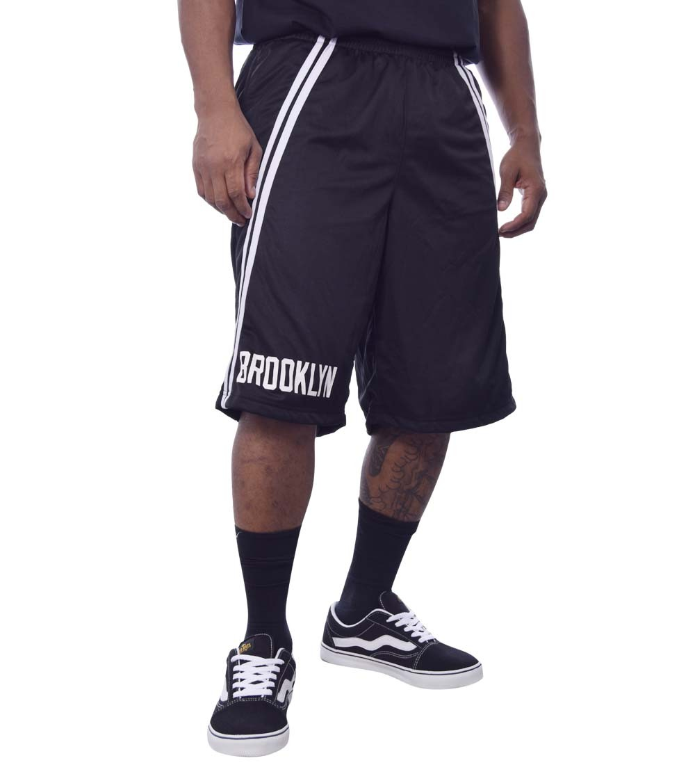 Bermuda de Basquete M10 Brooklyn