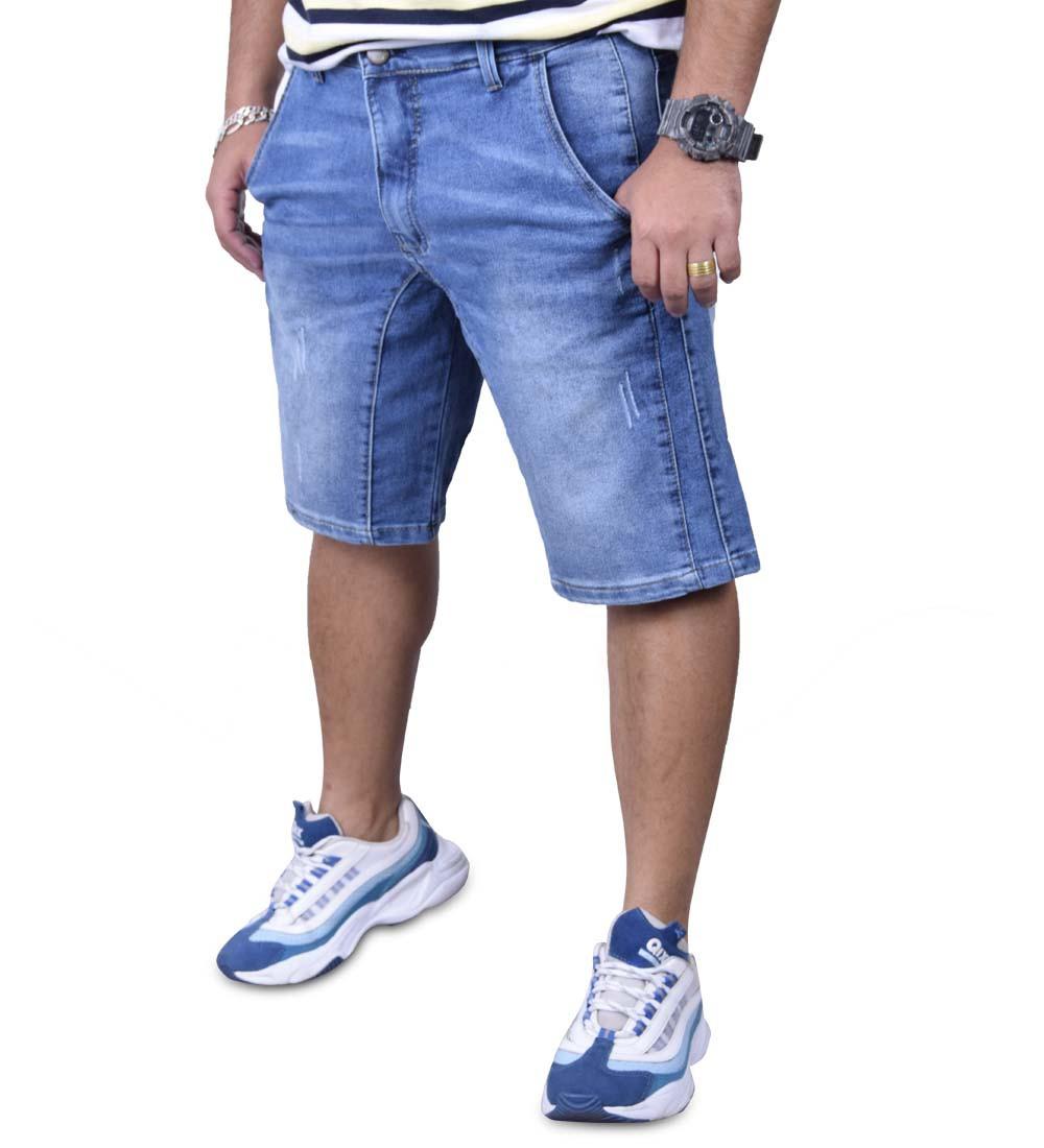 Bermuda Jeans Fatal