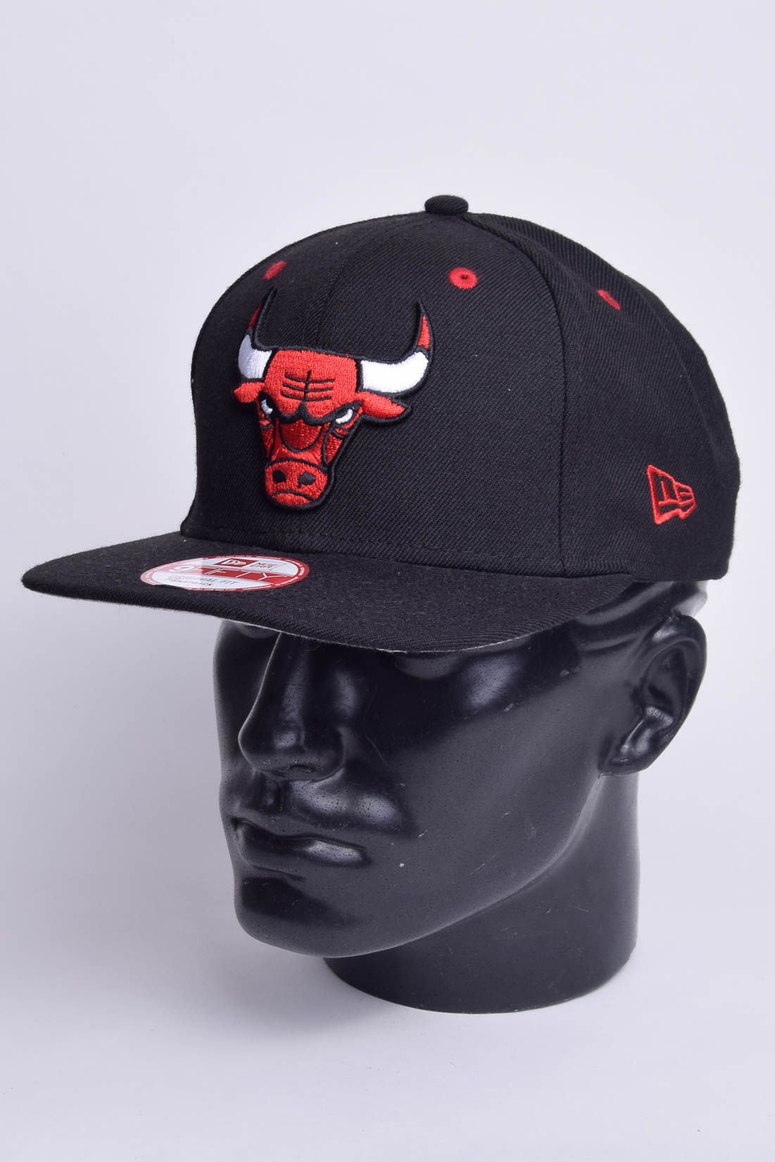 Boné Chicago Bulls Snapback New Era