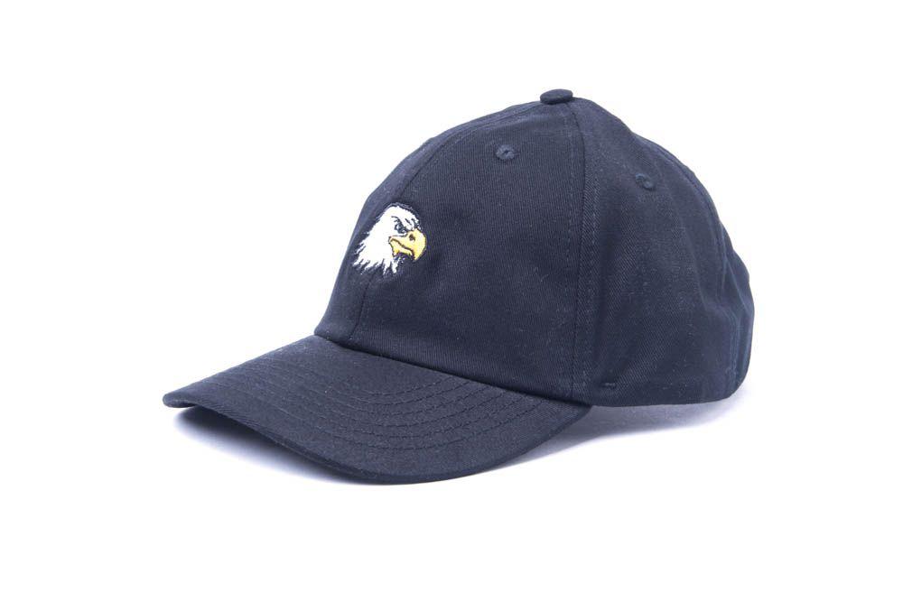 Boné Dad Hat Aba Curva Strapback Gavião Jota K