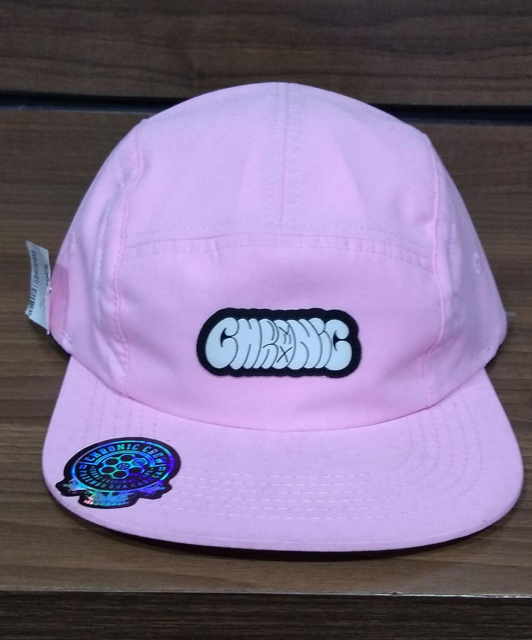 Boné Five Panel Original Chronic