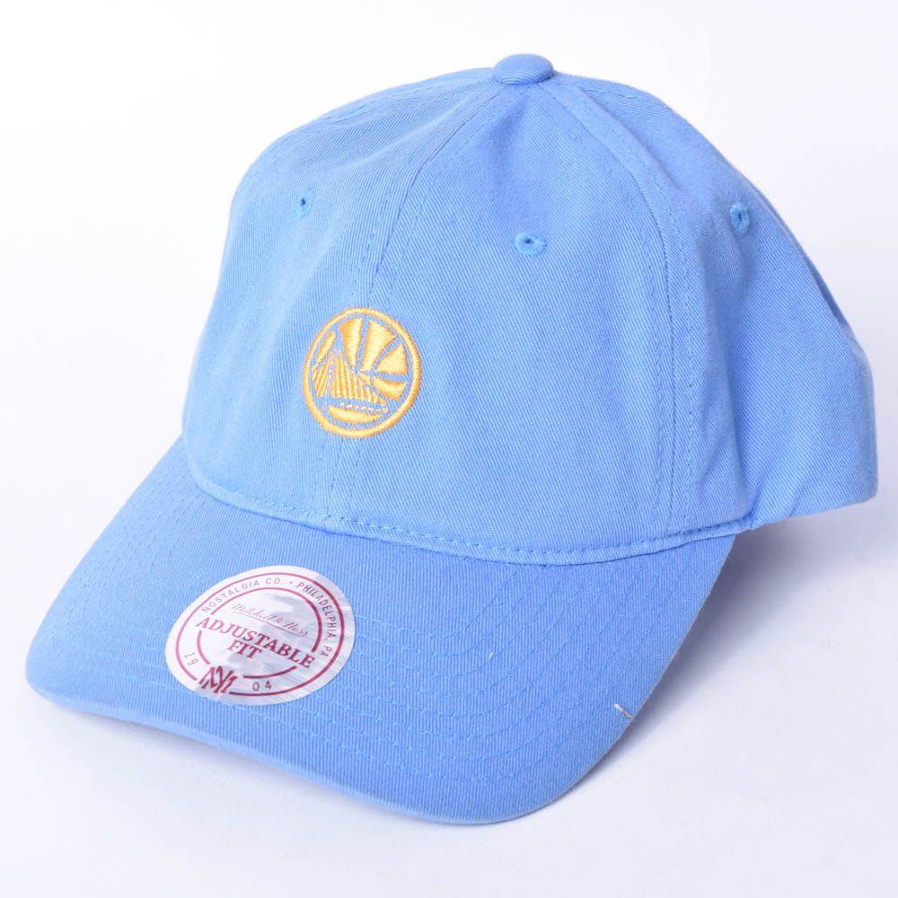 Boné Golden State Mitchell & Ness