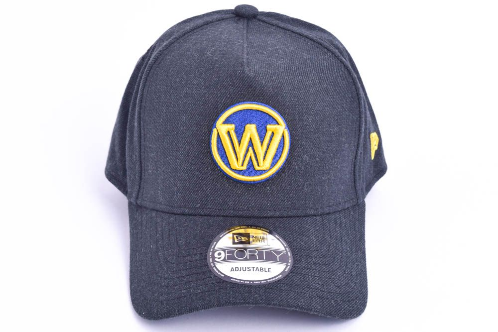 Boné Golden State Warriors Essentials Team NBA New Era