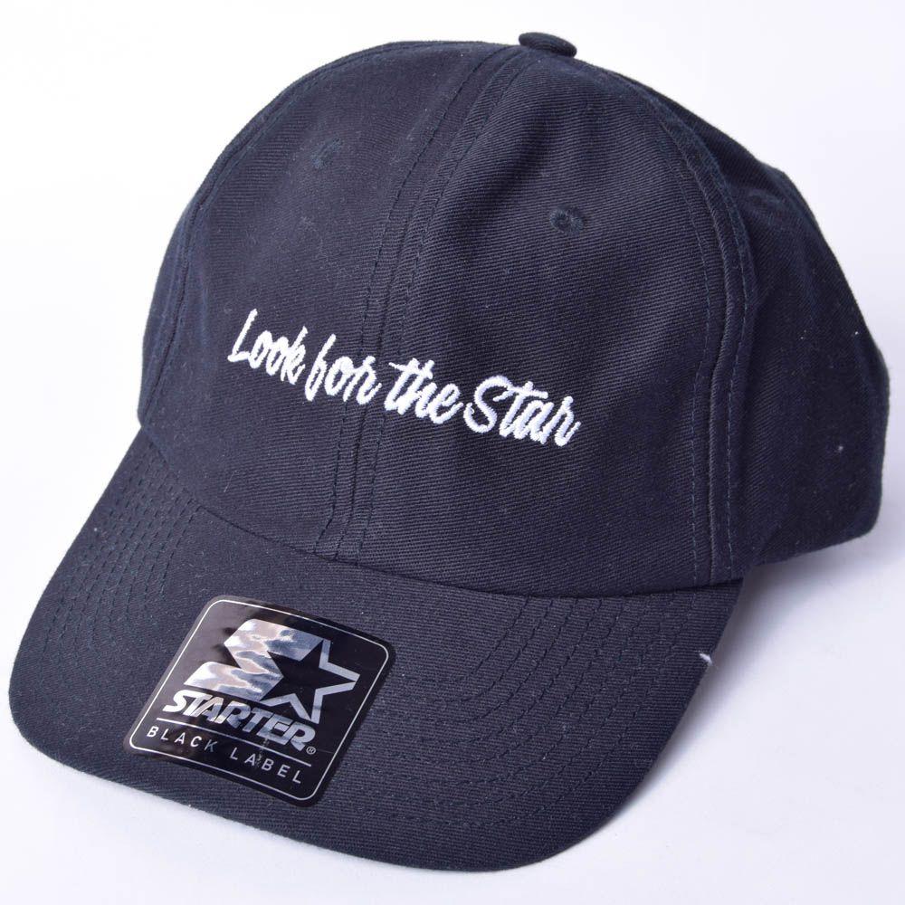 Boné Look For The Star Dad Cap Starter