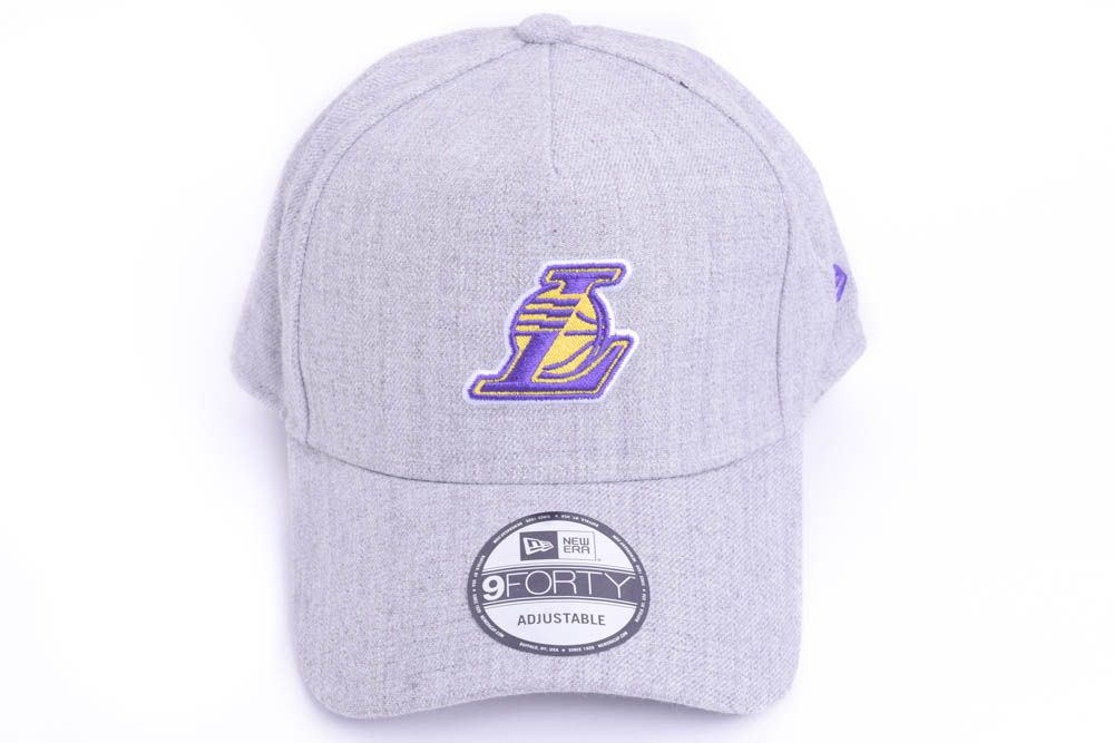 Boné Los Angeles Lakers Essentials Team NBA New Era