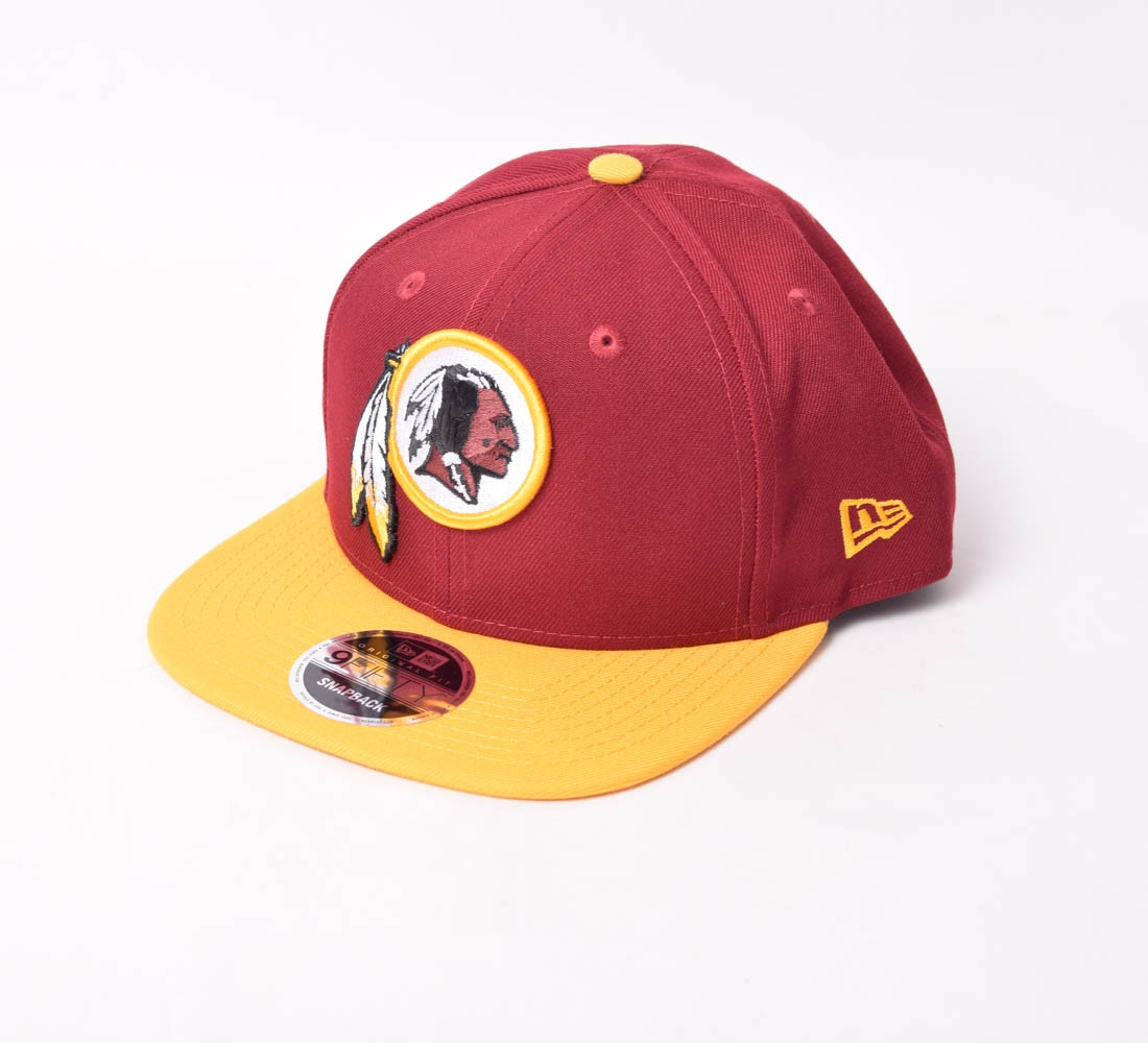 Boné New Era B Redskins