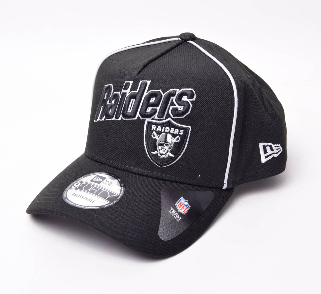 Boné New Era Oakland Raiders