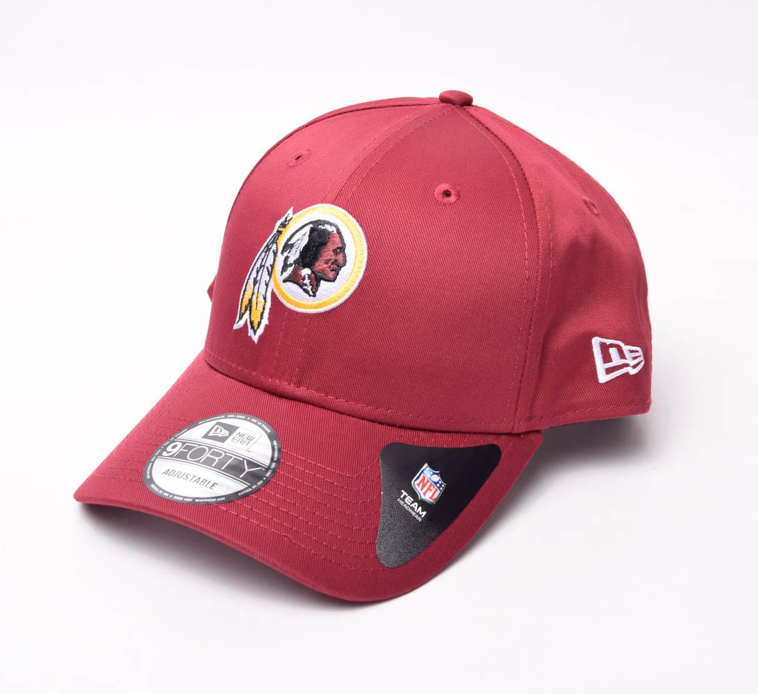 Boné New Era StrapBack Washington Redskins