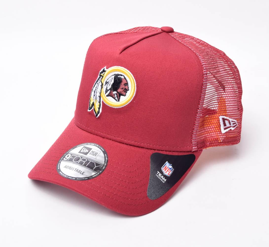 Boné New Era Washington Redskins