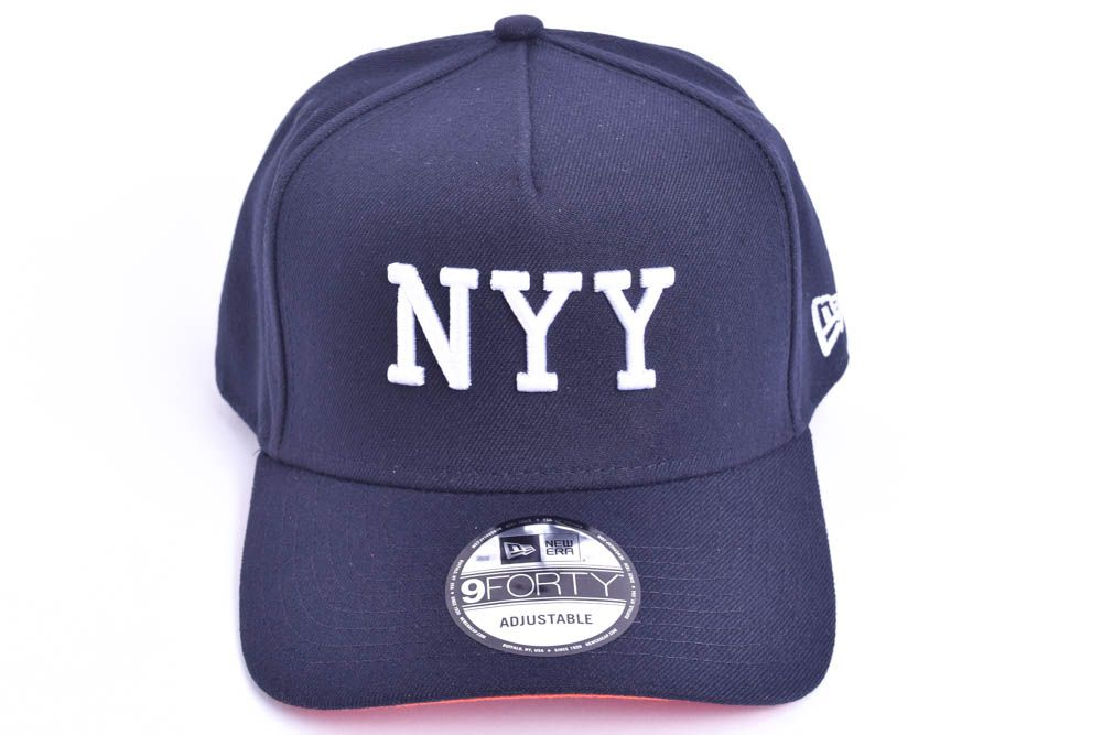 Boné New York Yankeers Essentials Flag MLB New Era