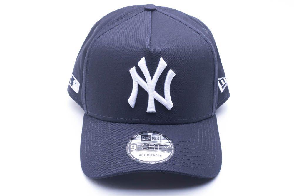 Boné New York Yankees Basic New Era