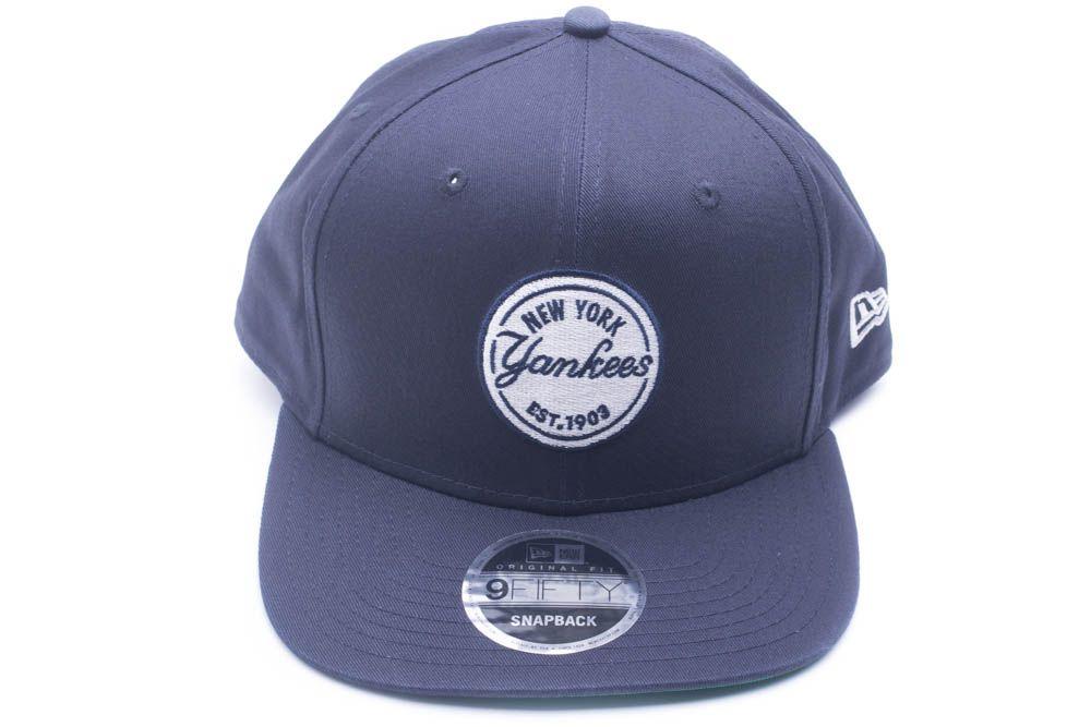 Boné New York Yankees Essentials MLB New Era