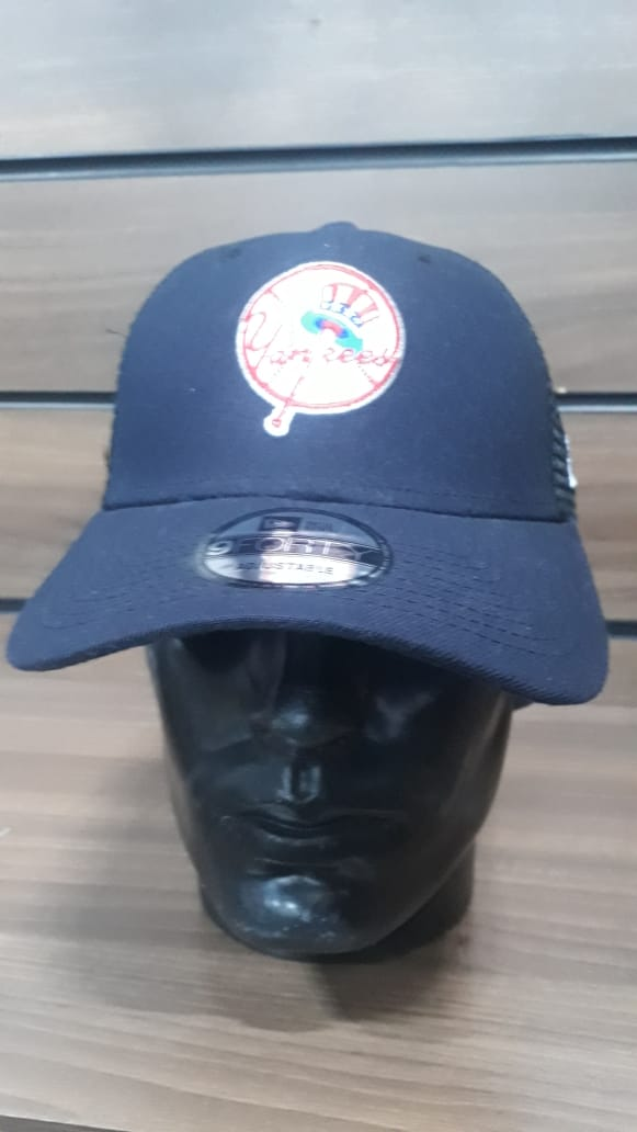 Boné New York Yankees Logo Grande New Era