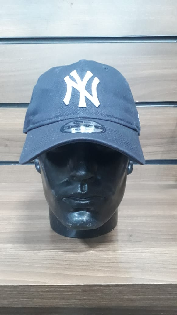 Boné New York Yankees New Era Bordado