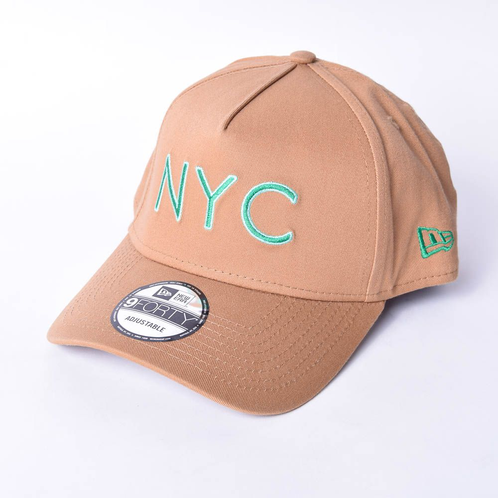 Boné NYC A-Frame New Era