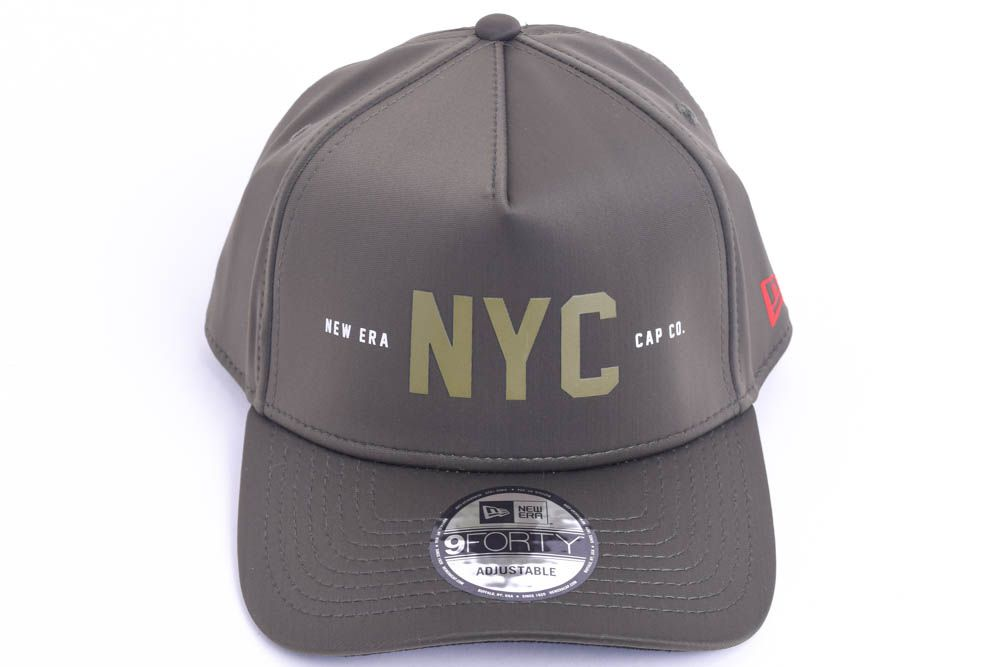 Boné NYC War New Era