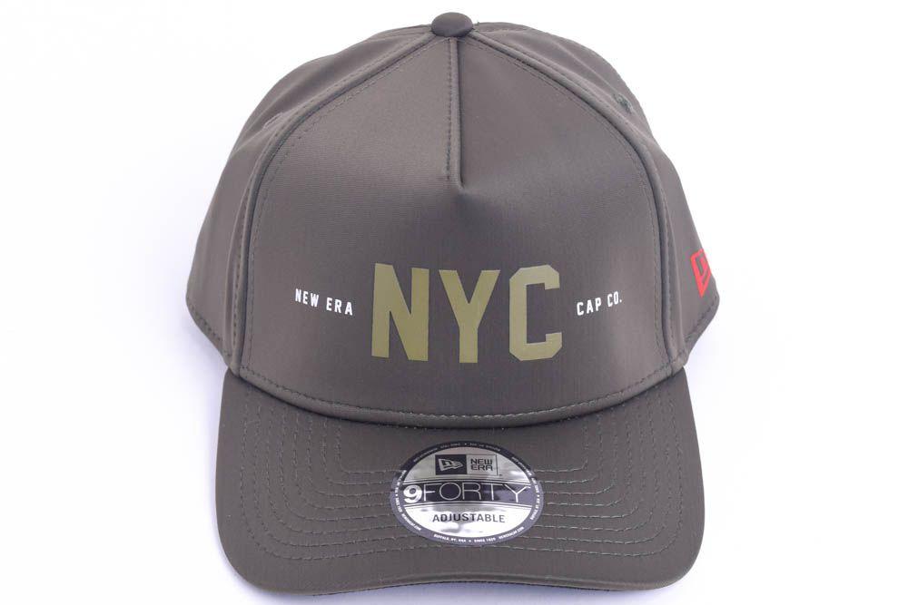 Boné NYC War New Era
