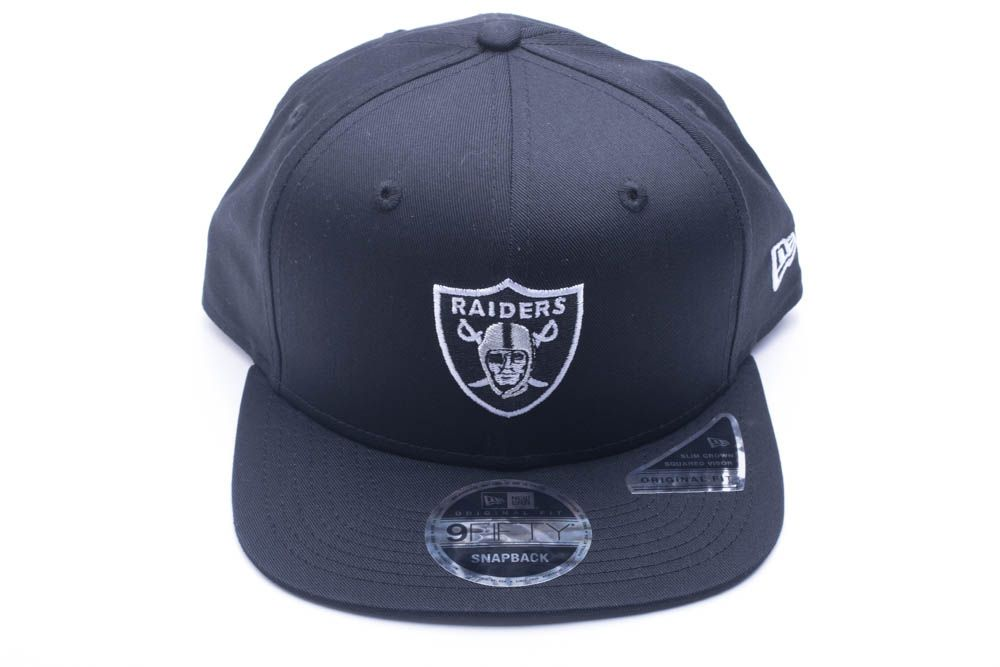 Boné Oakland Raiders Essentials Division NFL New Era