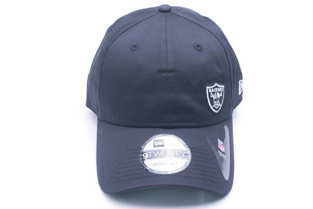 Boné Oakland Raiders Essentials One Color NFL New Era