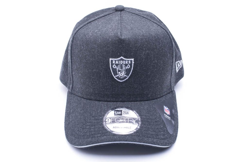 Boné Oakland Raiders Essentials Stripe NFL New Era