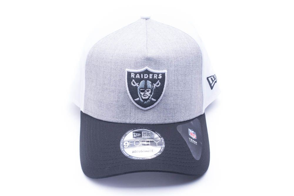 Boné Oakland Raiders Fresh Established NFL New Era