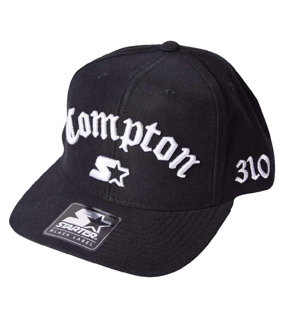 Boné Snap Starter Compton