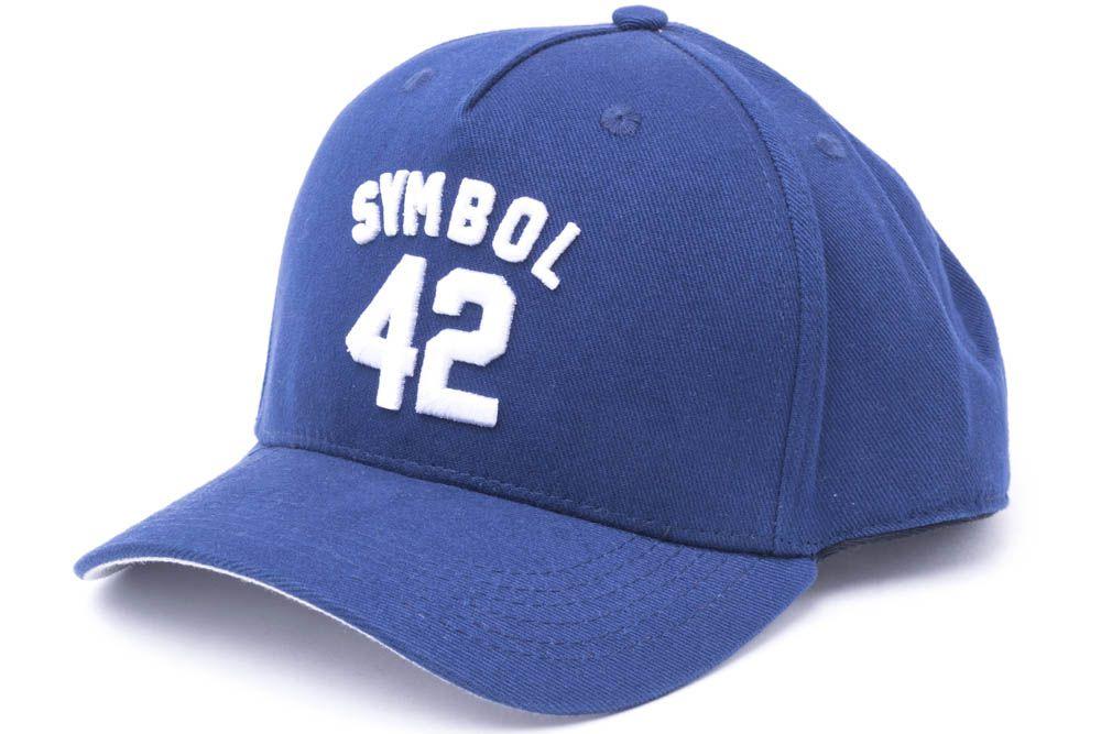 Boné Snapback Aba Curva Symbol