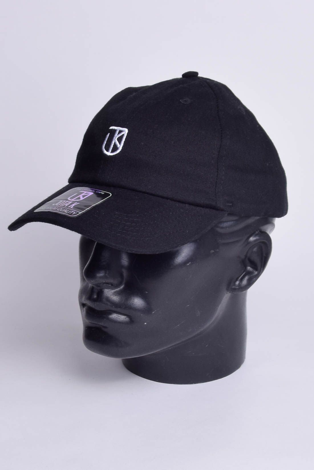 Boné Strapback Aba Curva Dad Hat Jota K