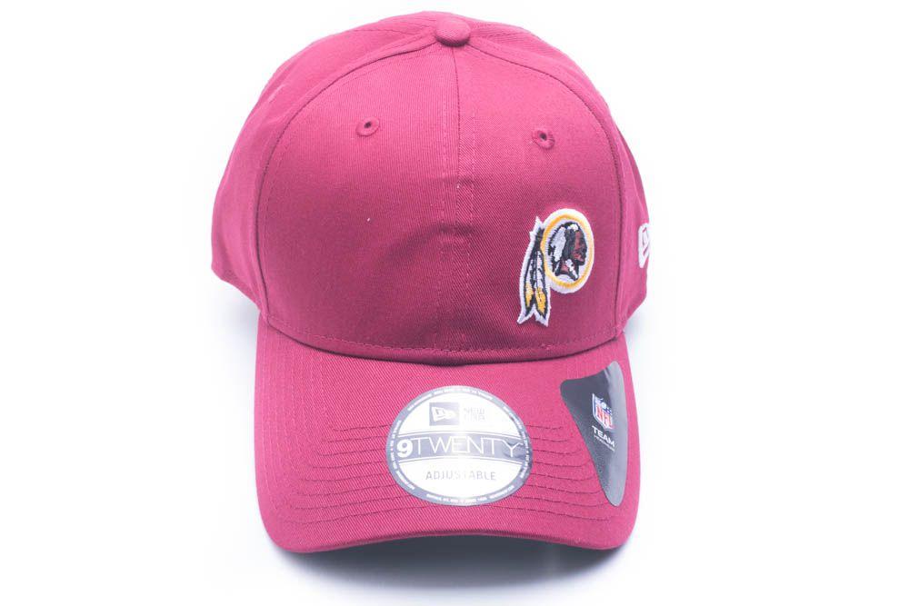 Boné Washington Redskins Essentials One Color NFL New Era
