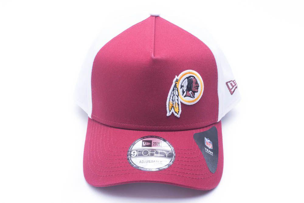 Boné Washington Redskins Fresh Established NFL New Era