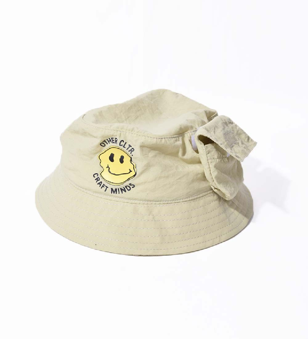 Bucket Other Culture Smile